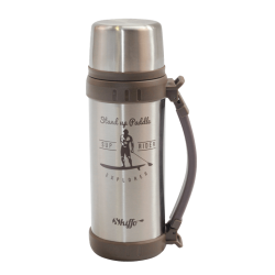 Gourde isotherme Skiffo 1.1L