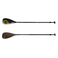 Pagaie ZRay CARBON PRO 100% Carbone